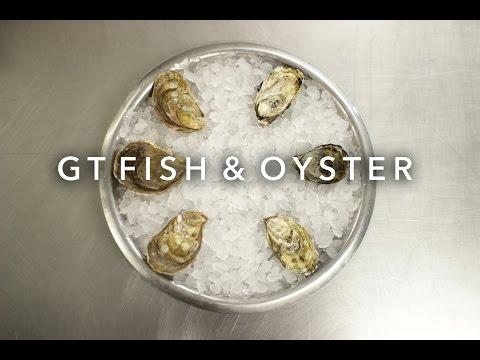 CHICAGO KITCHEN: GT Fish & Oyster
