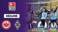 Bundesliga - Plea et Thuram ont vite éteint Francfort !