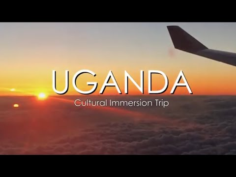 UGANDA travel film | GoPro HERO5 + DJI Mavic Pro Drone