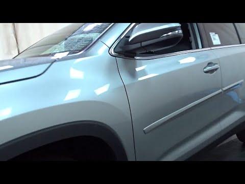 2019 Toyota Highlander Des Plaines, Elmhurst, Schaumburg, Chicago, Naperville, IL T53269