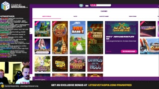 LIVE CASINO GAMES - Extra stream from Malta 😍😍