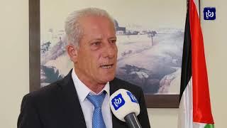 إدانة تعهد نتنياهو فرض السيادة على غور الأردن وأجزاء من الضفة الغربية