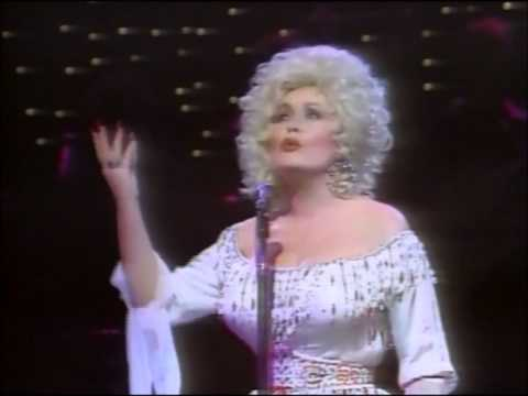 Dolly Parton Live In London 1983 05 Appalachian Memories