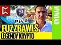 Wywiad: Fuzzbawls - projekt PivX - Legendy Krypto