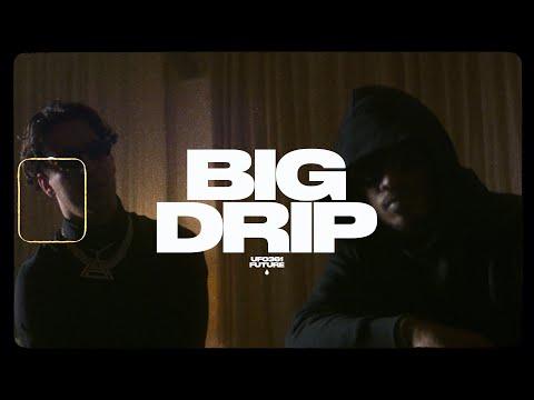 Смотреть клип Ufo361 Feat. Future - Big Drip