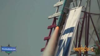 120 kg Homemade Rocket Yasothon 2009