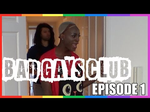 Bad Gays Club: SNATCHED - Episode 1