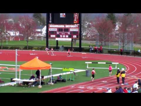 2010 NCAA (W) Jim Taylor Invitational 5000m