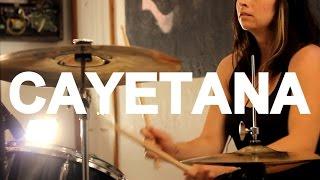 "Cayetana - ""Madame B"" Live at Little Elephant (2/3)"