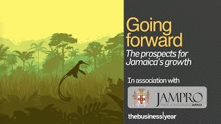 The prospects for Jamaica's growth