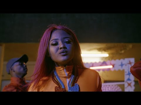 Major Lazer - Orkant/Balance Pon It (feat. Babes Wodumo) (Official Music Video)