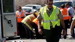Kirtland, NM Vehicle Accident - 04/09/10