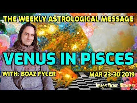 terence guardino weekly horoscope march 30