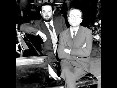 Greensleeves - Flanders and Swann