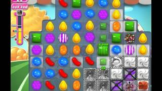 Candy Crush Saga Level 1444 (No booster, 3 Stars)