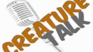 Creature Talk EP 2