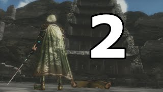 Dynasty Warriors 7 Shu Story Mode Walkthrough Part 2 - No Commentary Playthrough (Xbox 360)