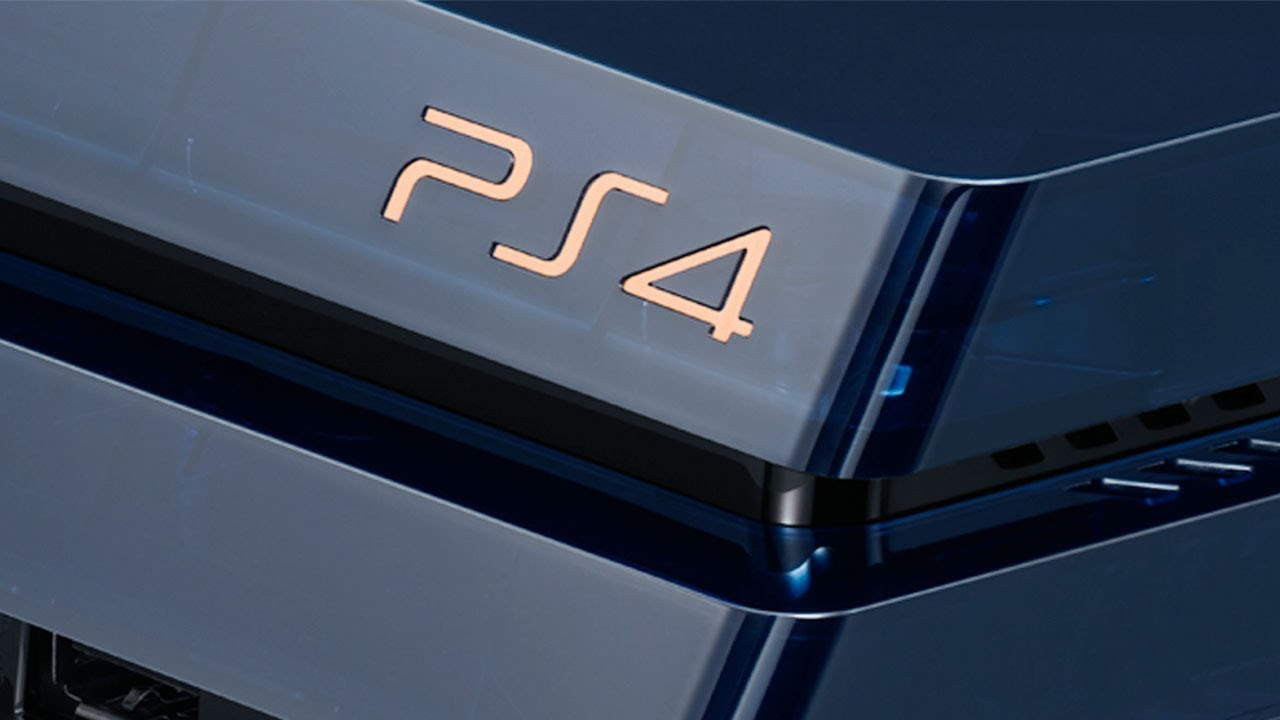 The 500 MILLION LIMITED EDITION PS4 PRO, THE SURPRISING NEXT GEN CHINESE CONSOLE, & MORE