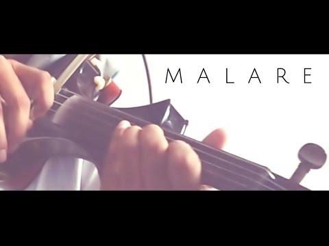 MALARE - Premam Cover | Ganesh Bharadwaj, Keethan, Manoj Kumar