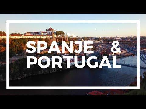 GoPro HERO5 | Spanje & Portugal | Travel | 2017