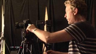 """Tournage de """"Pornography"""" de Eric Ledune"""