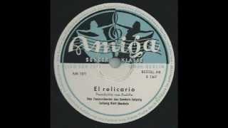 Amiga 1307 B - El relocario - Kurt Henkels