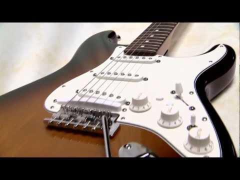 GC-1 GK-Ready Stratocaster®: V-Guitar Overview