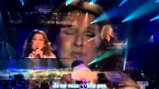 Céline Dion - Je Ne Vous Oublie Pas (Vietsub)