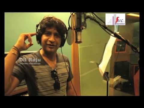 KK Performing Cheliya Cheliya song for Ram Charan YevaduHD