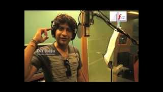 KK Performing Cheliya Cheliya song for Ram Charan Yevadu  HD