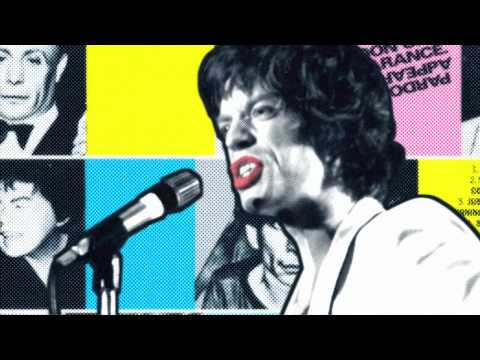 """ROLLING STONES 'SOME GIRLS' 30"""" OUT NOW Thumbnail image"""