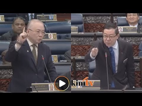 'Kerajaan bayar hutang 1MDB RM7 bilion, tau tak?'