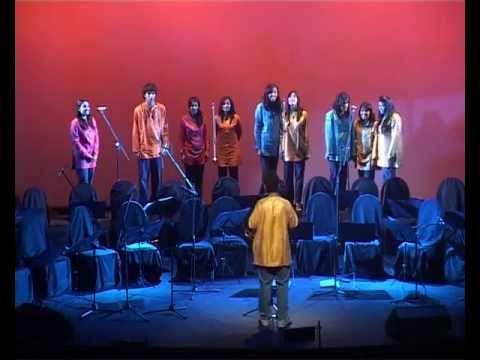 Dil Se (A. R. Rahman)