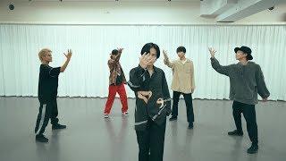 FlowBack 『スターライトパレード』(カバー)Official Dance Practice Full ver.