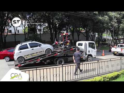 COMPARENDO POR TENER LA TÉCNICO MECÁNICA VENCIDA EN COLOMBIA
