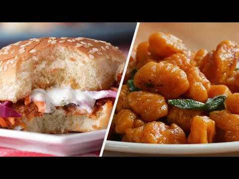 Hearty And Delicious Sweet Potato Recipes