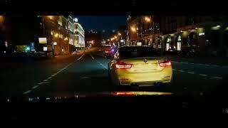 Shahmen Mark BMW M4 Drift Resimi