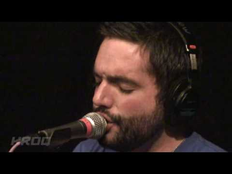 A Day To Remember - Homesick (Acoustic) Live at KROQ