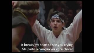 PETER CETERA - GLORY OF LOVE (LEGENDADO EM PT) KARATE KID.avi
