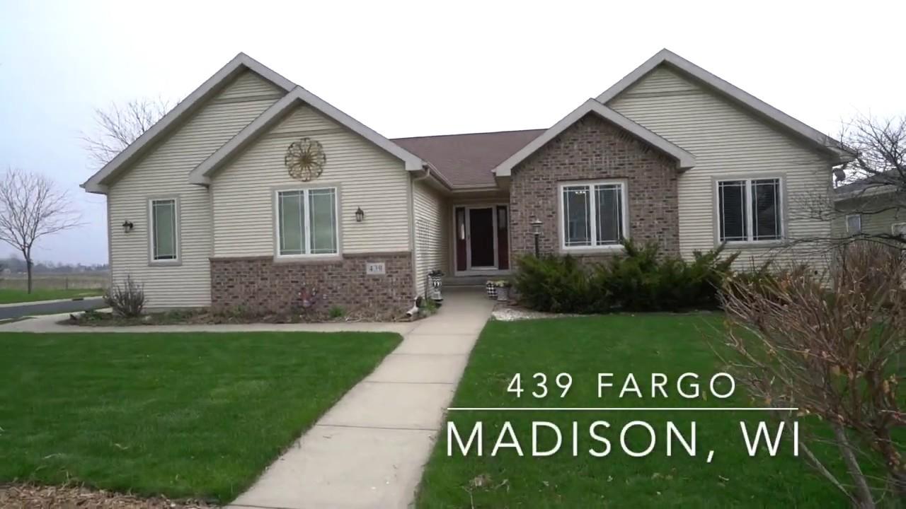 439 Fargo Tr, Madison, WI