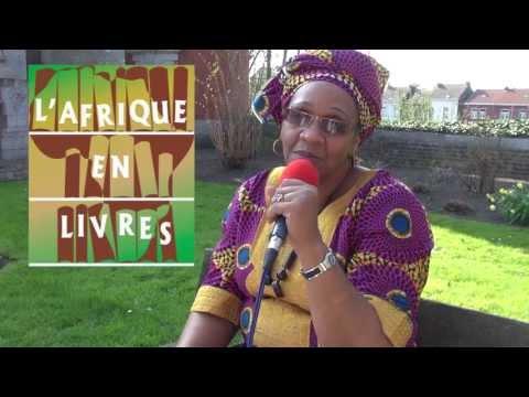 Portrait de l'Afrique en livres