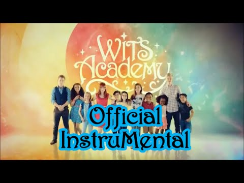 Wits Academy Theme Song (Official Instrumental)