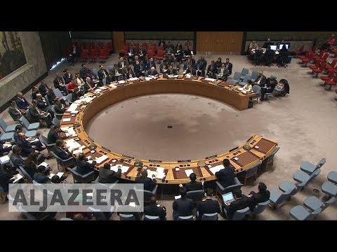 🇸🇾 US, Russia clash at UN over Syria chlorine attacks