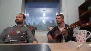 Erol Evgin ft. Sıla ~ Ateşle Oynama (Batuhan Karabay & Atilla Ateş)