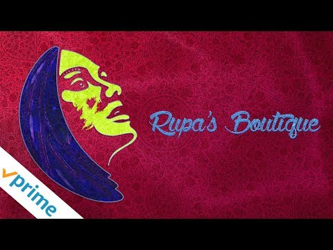 Rupa's Boutique | Trailer | Available Now