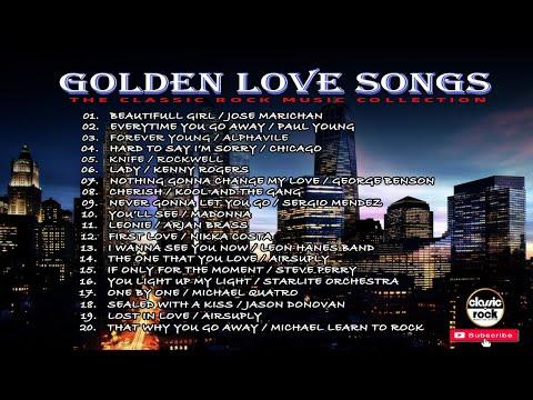 Golden Love Songs - Best Love Songs 80s 90s