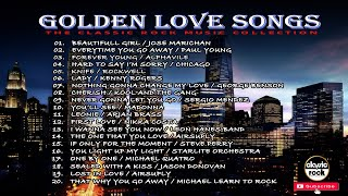 Golden Love Songs - Best Love Songs 80s 90s