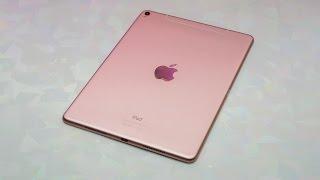 استعراض للجهاز اللوحي iPad Pro 9.7:أفضل جهاز يمكنك شراءه الآن!