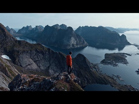 Norway | Mountains