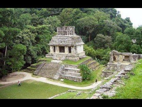 Ciudad Maya Oculta en la Selva. Documentales Enigmáticos